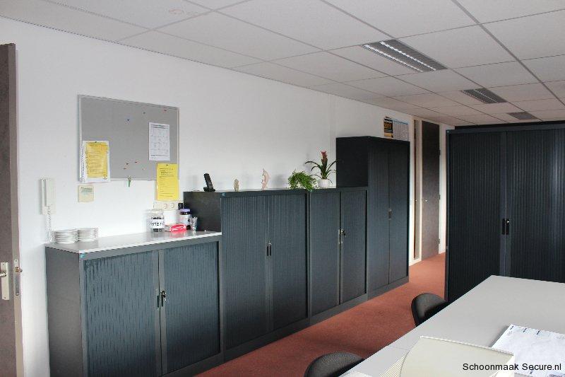 Kantoor schoonmaak Foto6